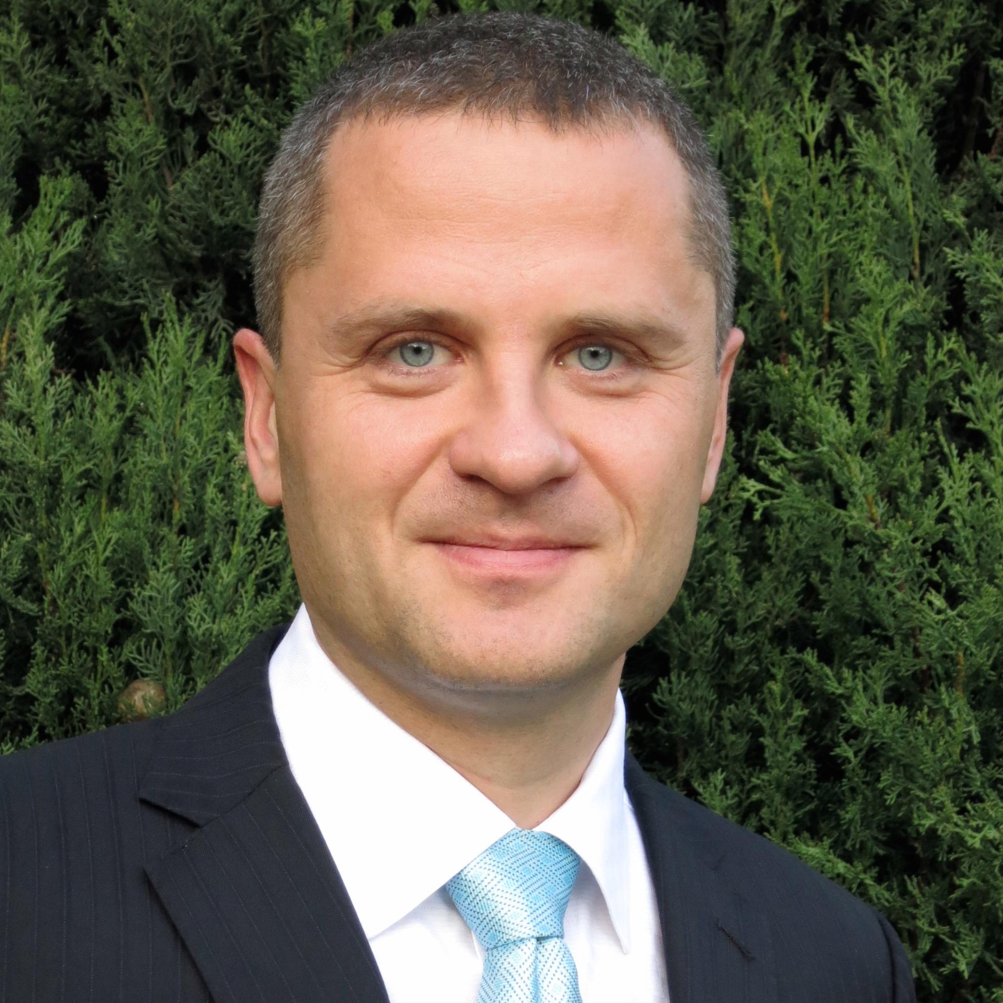 Dr. Alexey Ershov