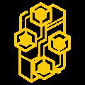 DAS19 Web sitesine iconlar_Blockchain